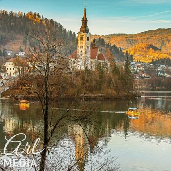 Fotografije Slovenije