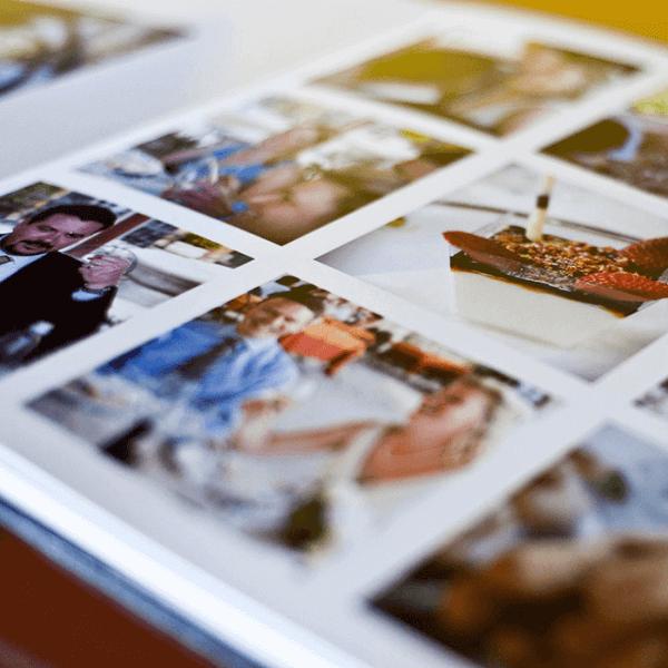 Izdelava fotografij iz digitalnih medijev
